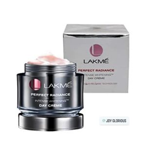 Lakme Absolute Perfect Radiance Skin lightening Brightening Day Creme 50 g