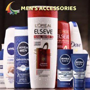 > Men's Accessories