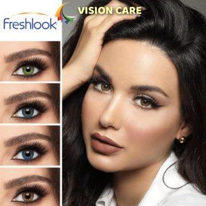 > Vision care