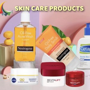 > Skin Care Products