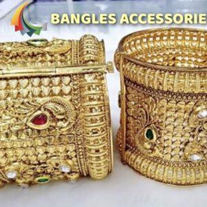 > Bangles Accessories