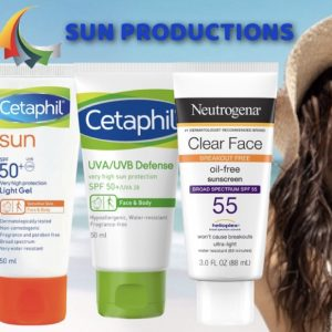 SUN ☀️ Products