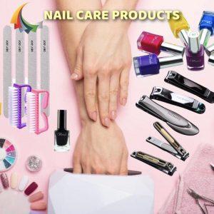 > Nail Care